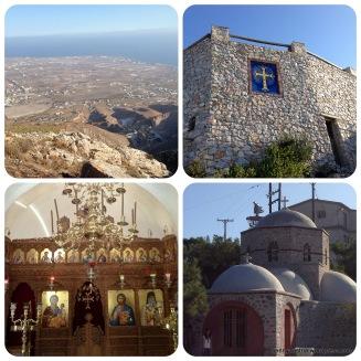 Monastery of Prophet Elias
