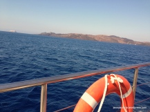Off to sailing in the Aegean Sea!